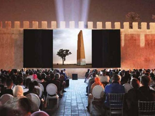 Les Nuits photographiques d'Essaouira reviennent pour une 4ème édition