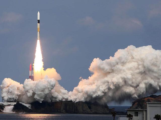 Sonde japonaise Hayabusa2: bouquet final avant le retour sur Terre