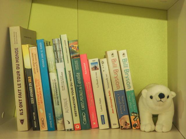 Les meilleurs livres de voyage pour s'évader et préparer ses voyages