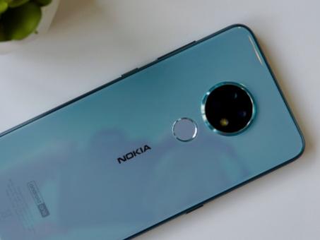 Nokia 6.2, un smartphone avec une expérience pure Google : fiche technique, prix et date de sortie