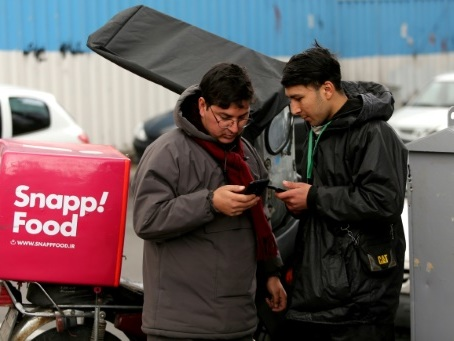 La coupure d'internet teste la patience et l'ingéniosité des Iraniens