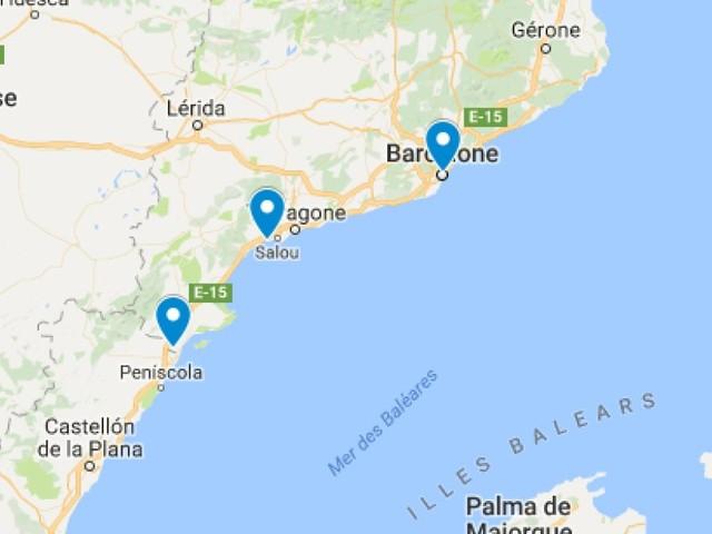 Barcelone, Cambrils, Alcanar... la chronologie des événements