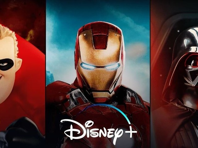 Disney+ avance sa date de lancement en France