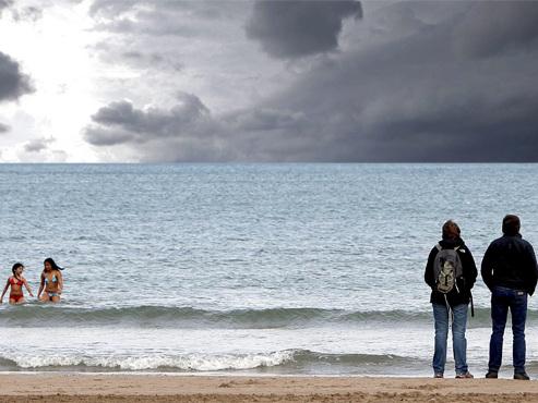 Prévisions météo: quel temps pour ce premier week-end de vacances?
