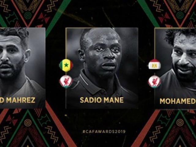 Mané (enfin) sacré Joueur africain de l'année ?