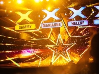 La France a un incroyable talent ce mardi soir : les performances de Jamsy, Tinalei, Capucine.