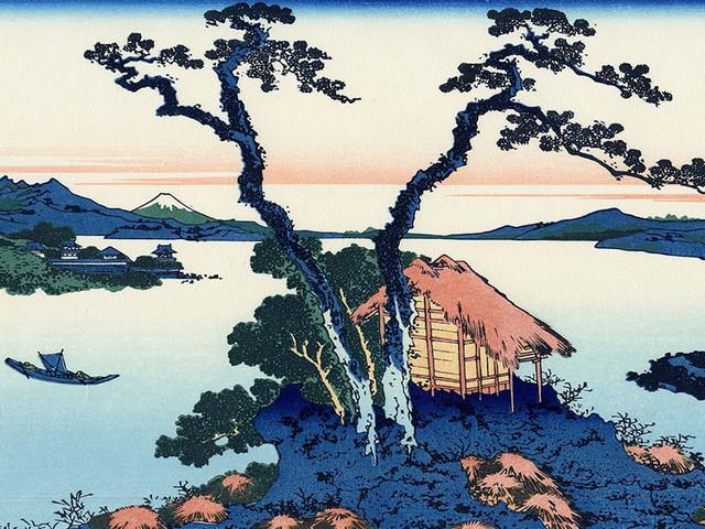 Au Japon, des moines tiennent un journal climatique depuis le XVe siècle