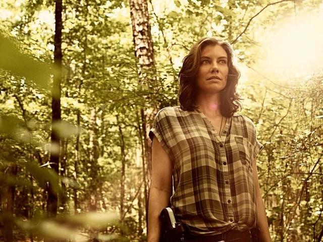 The Walking Dead saison 9 : Le futur de Maggie dévoilé dans l'épisode 2 ? (SPOILERS)