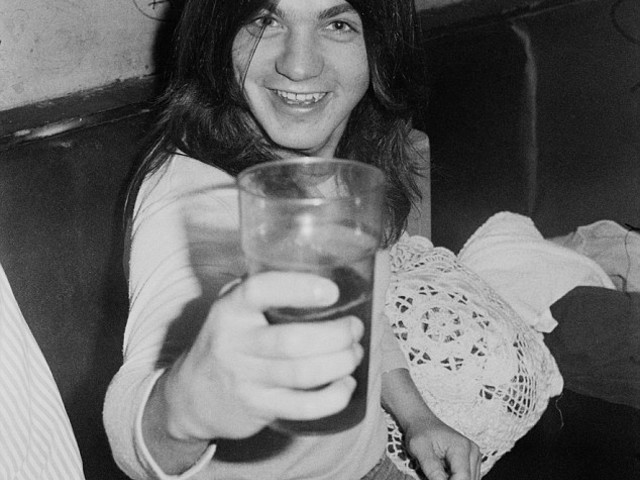 Malcolm Young, on te salue