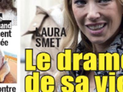 Laura Smet anéantie, vie dramatique, une surprenante photo en dit long