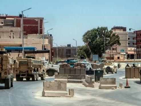 Egypte-Attentat suicide dans le Sinaï : deux morts dont un civile