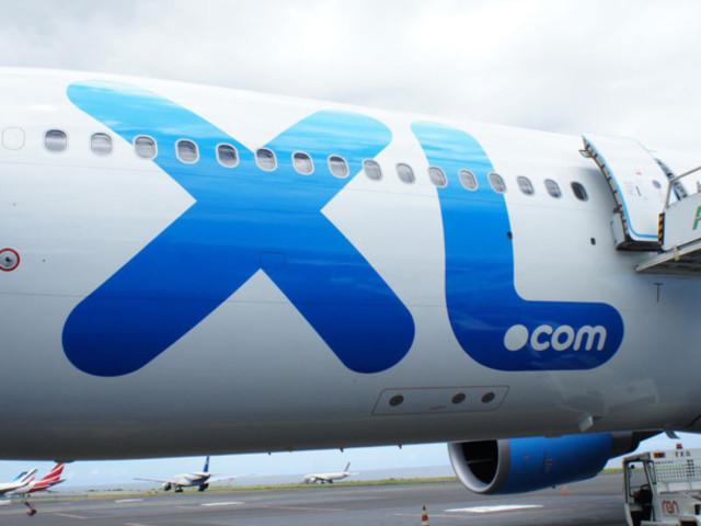 """XL Airways : """"110 000 trajets ne seront pas assurés"""", selon Jean-Pierre Mas (EDV)"""