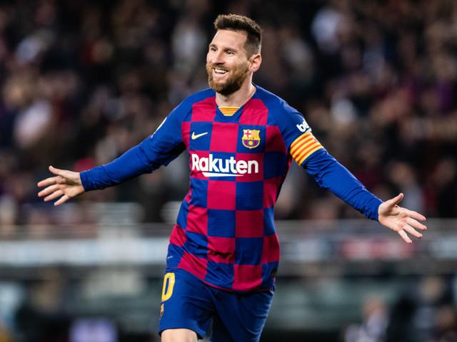 Messi, Ronaldo, Mané… Voici l'équipe de l'année de l'UEFA !
