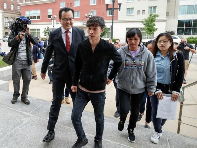 Prison à vie pour un Américain coupable d'avoir tué une étudiante chinoise