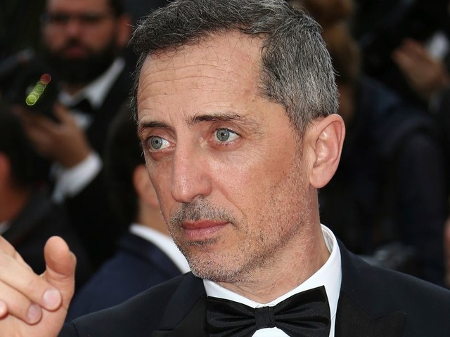 """Gad Elmaleh avoue s'être """"inspiré"""" d'autres humoristes"""