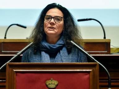 Vanackere à la Banque nationale: les réserves de Christine Defraigne