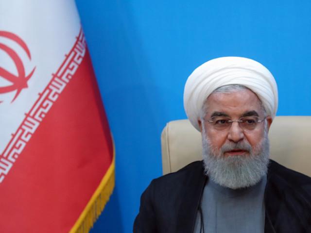 """Iran-USA : """"L'Europe est dans une situation très fragile vis-à-vis de Téhéran"""""""