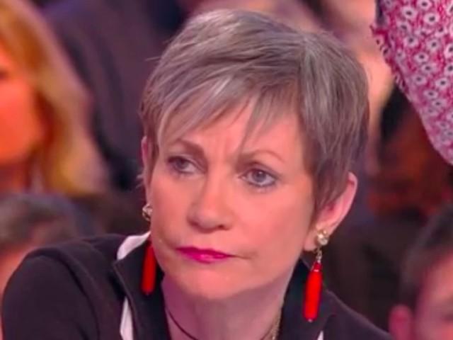 """Isabelle Morini-Bosc indigne après cette réflexion sur la chanson en arabe de Mennel de """"The Voice"""""""