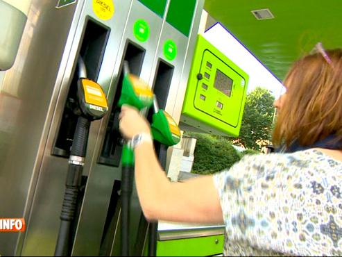 Faut-il soutenir le bioéthanol, de l'essence produite à partir de céréales? Voici la position des partis politiques