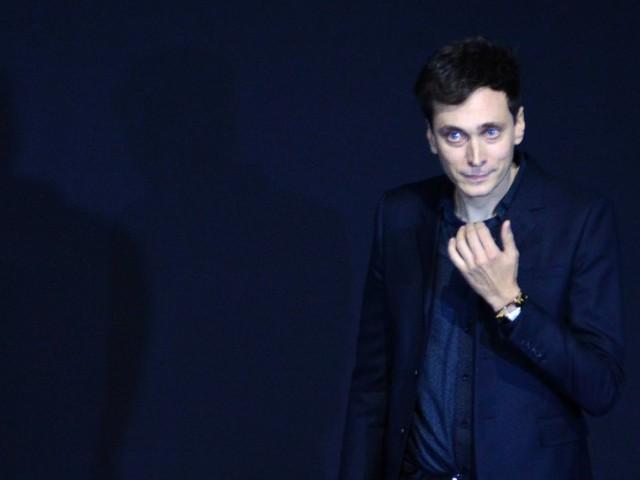 Hedi Slimane nommé directeur artistique de Céline