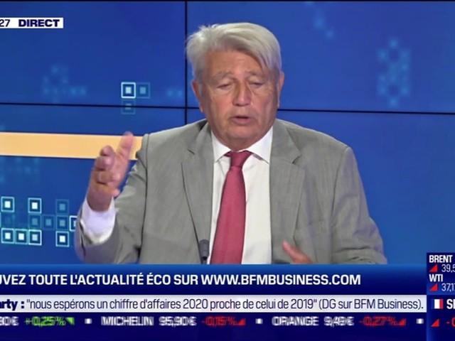 Les Experts : La Banque de France moins pessimiste que prévu concernant la croissance - 15/09