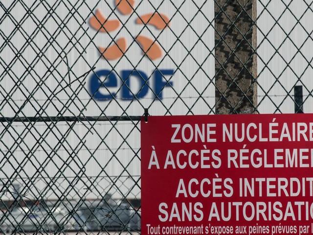Fessenheim : l'avenir du premier réacteur dans les mains de ses salariés