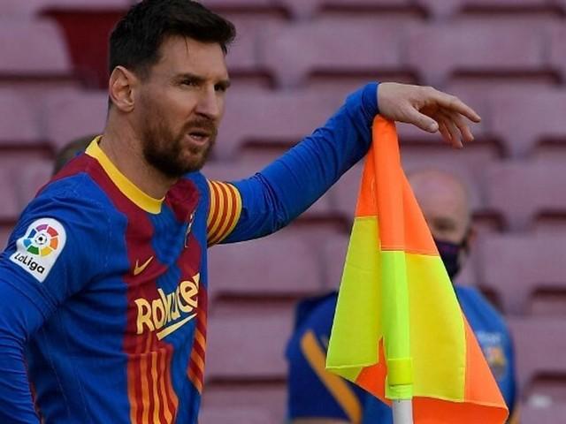Entre Lionel Messi et le Barça, c'est fini