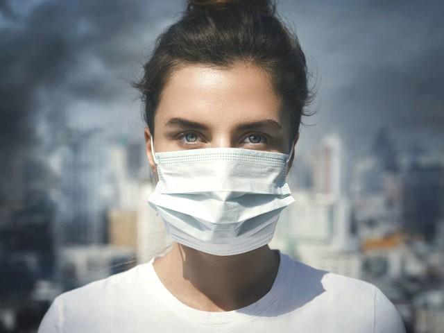 La pollution de l'air détectée jusque dans le placenta