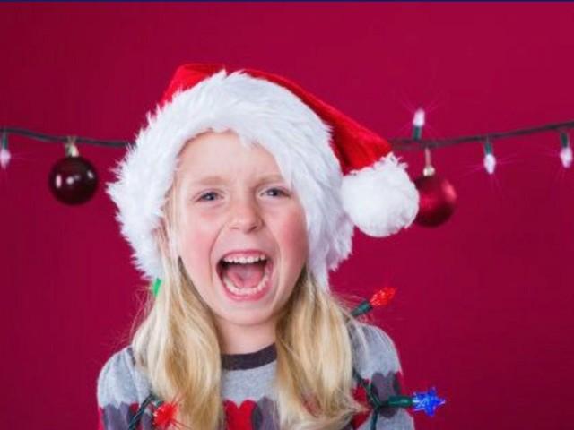 Le Père Noël n'existe pas et votre enfant ne sera pas traumatisé de le découvrir