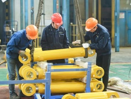 Chine: la croissance économique tombe au plus bas en près de 30 ans