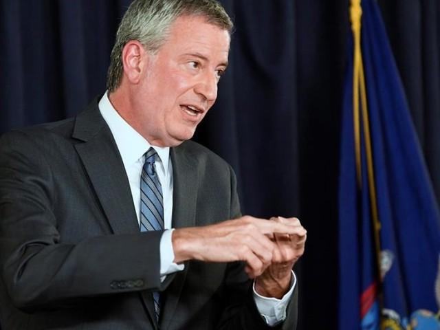 L'intérêt du maire de New York tombe à point pour Hydro-Québec