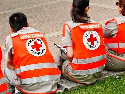 «Cela peut être une question de vie ou de mort»… La protection des données humanitaires, nouveau combat de la Croix-Rouge