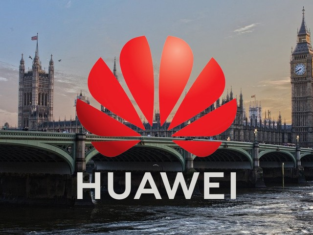 5G : le Royaume-Uni autorise les équipements Huawei, même si ça contrarie Trump