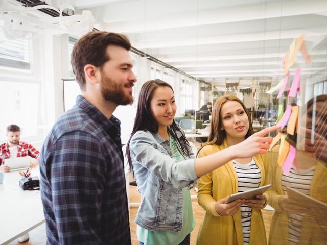 Programme «formation + travail» à Toronto et Vancouver