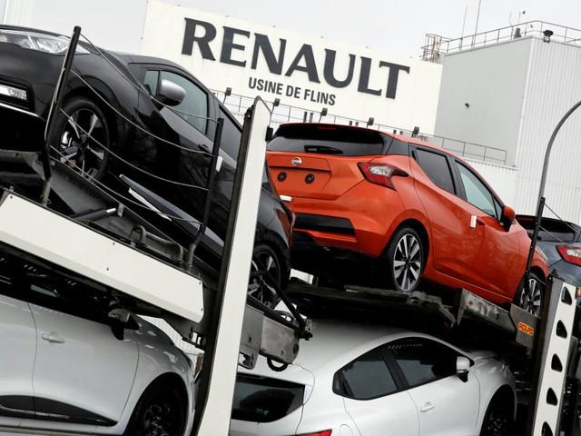 Renault, leader mondial des ventes pour la première fois, peut remercier Nissan et Mitsubishi