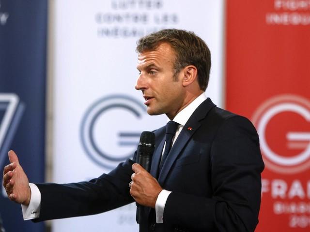 Sommet du G7 : l'économie est au cœur des discussions