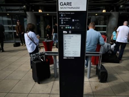 La gare Montparnasse fermée dès 22H, la SNCF espère enfin résoudre le problème