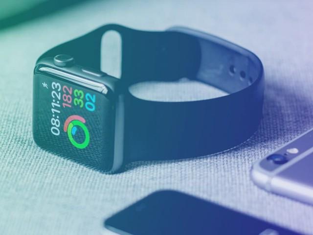 Une future Apple Watch est attendue pour avoir des boutons avec un retour haptique
