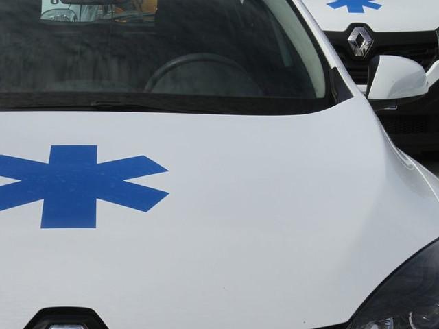 Indre-et-Loire : l'ambulance volée retrouvée brûlée près de Descartes