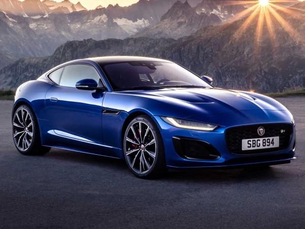 Jaguar F-Type restylée (2019) : prix, gamme, équipements