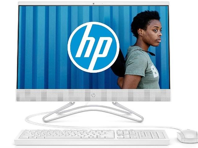 Soldes d'hiver : un PC tout-en-un HP pour 499 euros