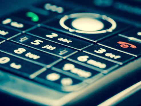 Nos smartphones, des espions de poche? Vous pouvez vous protéger contre la détection de certains mots-clés