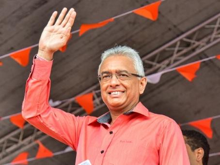Les Mauriciens ont voté dans le calme, Jugnauth en quête de légitimité