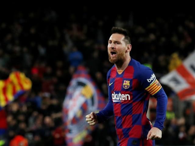 """Messi lié au Barça """"pour le restant de ses jours"""""""