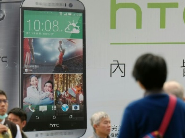 Smartphones: le taïwanais HTC racheté en partie par Google pour 1,1 milliard de dollars