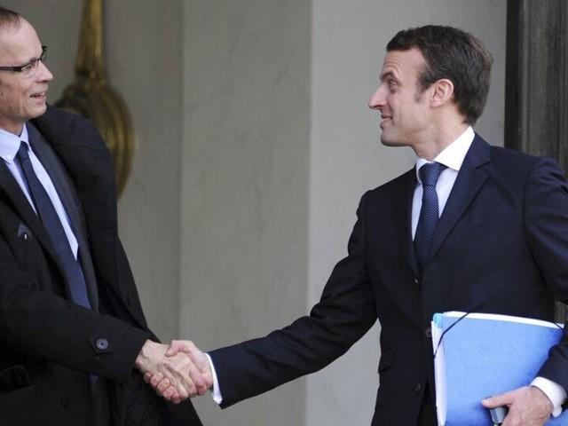 Déconfinement: Qui compose le conseil économique installé par Macron