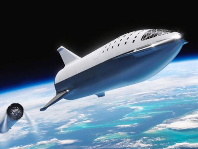 SpaceX : les navettes d'Elon Musk utilisées pour faire des Paris / New York ?