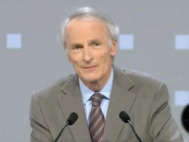 France: Senard souhaite conforter le poids de Renault dans Nissan