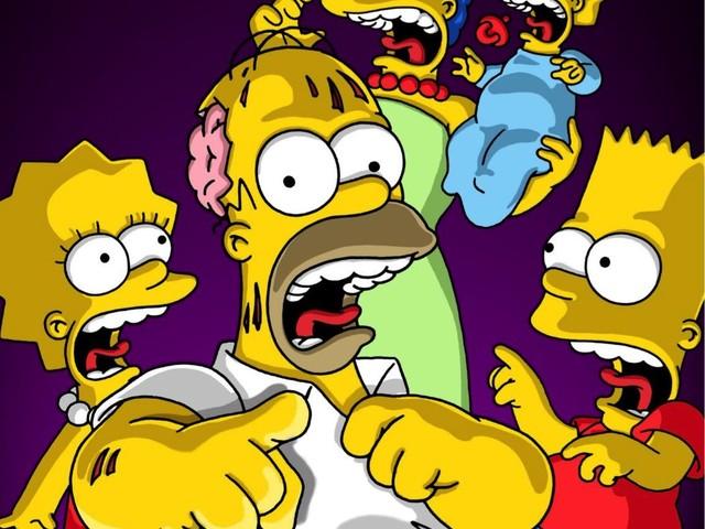 Les Simpson Horror Show, une soirée spéciale Halloween, ce dimanche sur MCM
