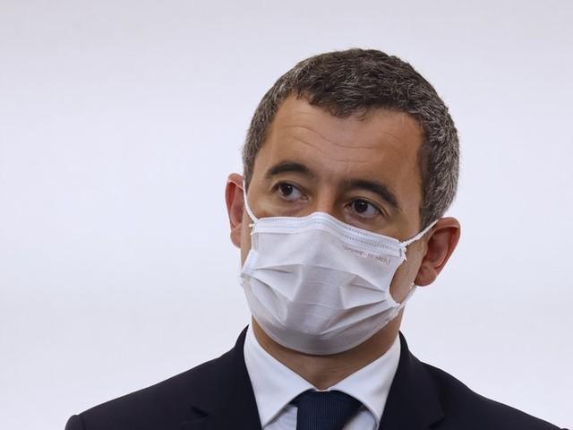 """Trois morts hier dans une église à Nice : """"De nouveaux attentats sur le sol français sont probables"""", craint Gérald Darmanin"""